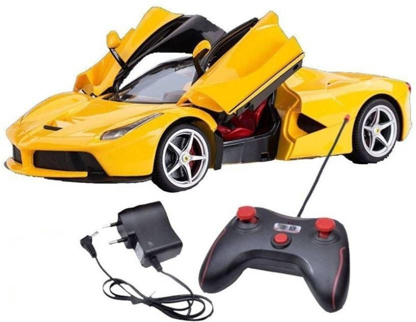 Remote Control Ferrari Car